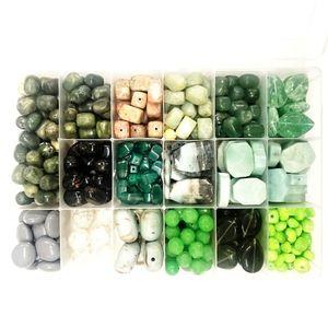 Bead Case Green